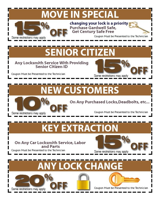 Central Locksmith Store Glassboro, NJ 856-348-3743